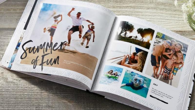 in sách ảnh chất lượng nhất Bình Phước