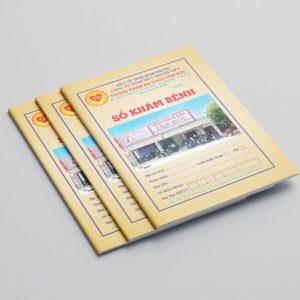 in sổ khám sức khỏe chất lượng nhất Bình Phước