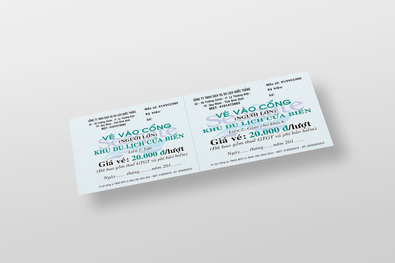 in vé vào cổng rẻ nhất Bình Phước