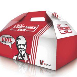in hộp gà rán tốt nhất Bình Phước
