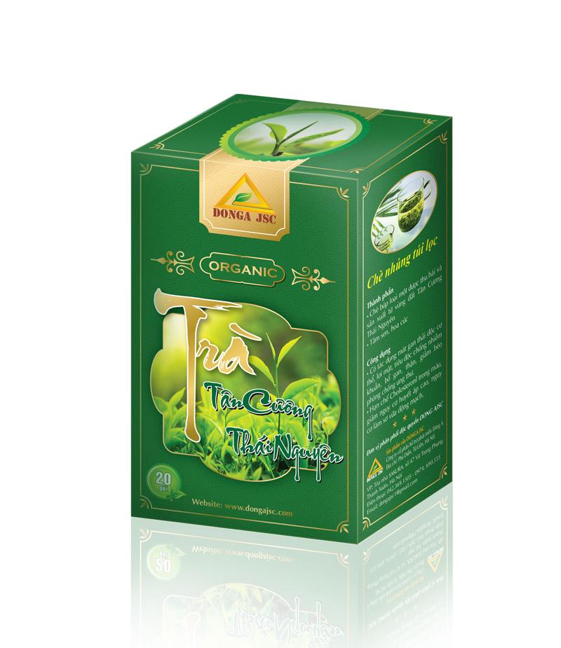 in hộp trà đẹp nhất Bình Phước